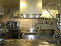 auberge pour tous - Location Cuisine Professionnelle